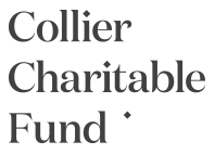 Collier Charitable Fund Logo