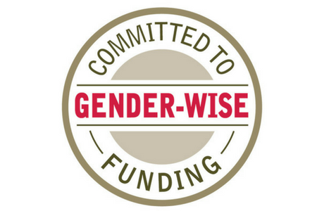 Committed to gender-wise funding